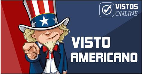 Visto americano online