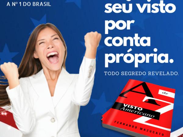 E-book visto americano